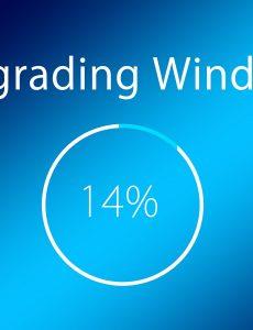 Windows-Update führt beim Netzwerkdruck zu Fehlern